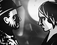 Kafka Band: GRAB/HROB/THE GRAVE music video