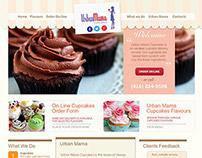 Urban Mama Cupcakes