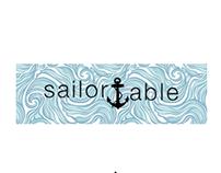 Sailor Coffee Table
