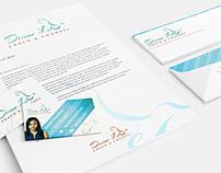 Divine Life C&C | Branding Package