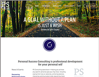 PS Consulting Web Development