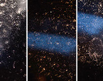 Details of Dust Texture Pack