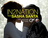 ''In2Nation'' - клип на песню «Лети»