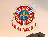 Fair Saint Louis Website