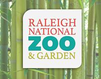 Raleigh National Zoo & Garden