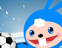 Swipe Hype World Cup Promo