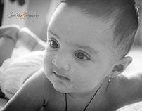 Rujul's Photo Shoot
