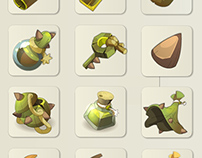 Wakfu items 2