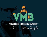 Village des Métiers du Bâtiment
