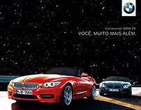 Conversível Z4 - BMW