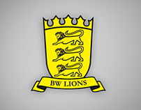 BW Lions Logo