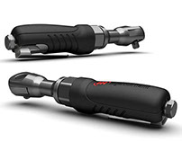 Ingersoll Rand Professional and Consumer Tools