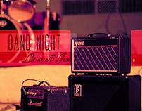 Band Night