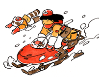 Kare Sabisu (Sport d'hiver)