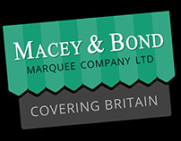 Macey and Bond website