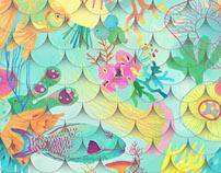 Pattern Colorittá