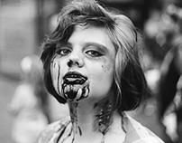 Memphis Zombies 2014