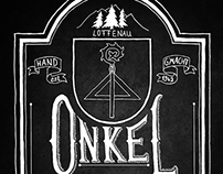 Onkel - A handcrafted Brand