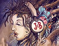 J&B Party