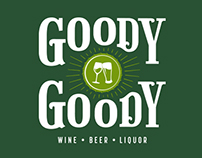 Goody Goody: Wine • Beer • Liquor