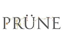 Prüne - Christmas Project