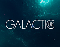 Galactic 8K Wallpapers