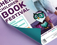 GRAPHICS for Book Festival
