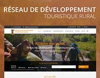 Touristique rural - Platform