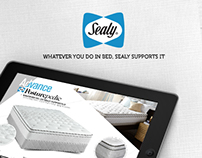 SEALY COLOMBIA - Digital Brochure