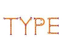Skeleparts Typeface