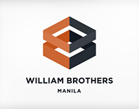 William Brothers Manila Corporate Branding