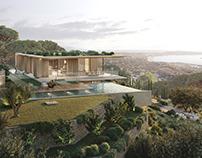 Villa C by Caprini&Pellerin