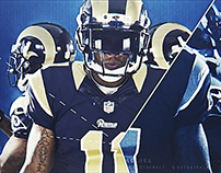St. Louis Rams 2015 Open