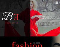 Show Fashion Week