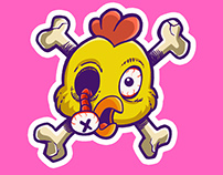 Pollo death