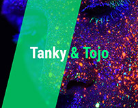 Tanky & Tojo