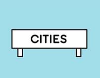 Cities serie