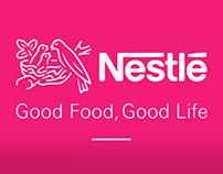 Nestlé - Varios