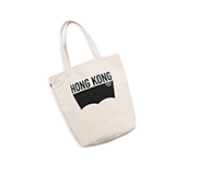 LEVI'S® HONG KONG GWP TOTE BAG PRODUCT PHOTOGRAPHY