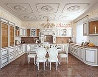 Kitchen Olimpia