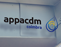 Marca Gráfica APPACDM de Coimbra