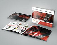 Katalog dla FENIX.MARKET sklep pożarniczy