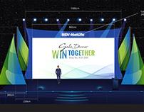 BIDV Metlife - Win Together