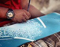 Calligraffiti customisation