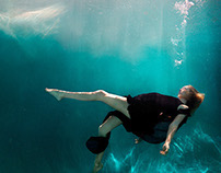 Forever Young - Underwater photography