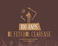 100 Anos de Futebol Cearense