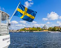 That´s Sweden!
