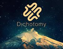 Dichotomy Logo (Logo Only)