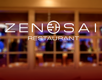 Zen Sai Restaurant website