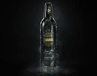 3d Bottle - Brahma Seleção Especial